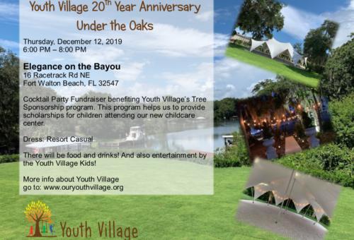 invitation elegance on the bayou postponed date